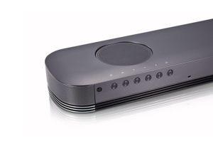 LG SJ9 5 1 2 Soundbar