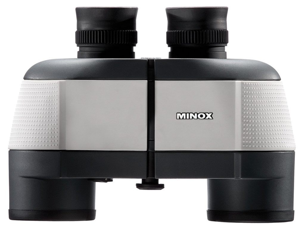 Minox expertentesten