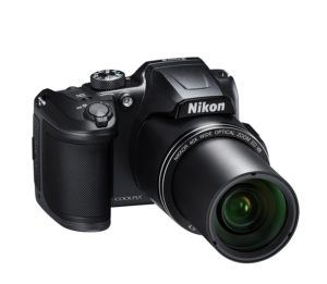 Nikon Coolpix B500 Kamera