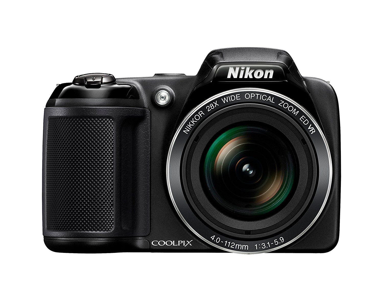 Nikon Entfernungsmesser Erfahrungen : Nikon coolpix l340 digitalkamera im test 2018 expertentesten