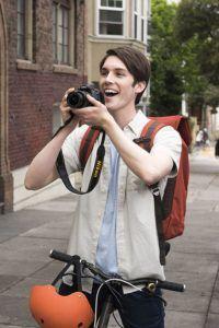 Nikon D3400 Gehäuse inkl. AF-P DX NIKKOR 18-55 mm VR