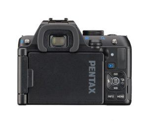 Pentax K-S2 Spiegelreflexkamera (20 Megapixel, 7,6 cm (3 Zoll) LCD-Display, Full-HD-Video, Wi-Fi, NFC, HDMI, USB 2.0) Kit inkl. 18-135mm