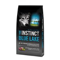 Pure Instinct - Blue Lake mit Huhn & Ente