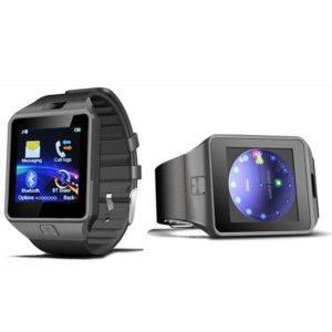 QIMAOO 1,56 Zoll Bluetooth Smartwatch