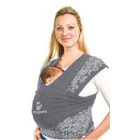 Neugeborenen Babytuch perfekt für viel beschäftigte Mütter