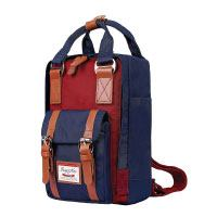 Rucksack Kinder,Lässig Mini Backpack Wasserabweisend ISIYINER Eltern-Kind-Rucksack Nylon Daypacks Schulrucksäcke für Kinder