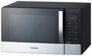 Samsung GE89MST-1XEG Grill-Mikrowelle (1.200 W) schwar
