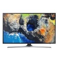 Samsung MU6199 147cm (58 Zoll) Fernseher (Ultra HD, HDR, Triple Tuner, Smart TV) [Energieklasse A]
