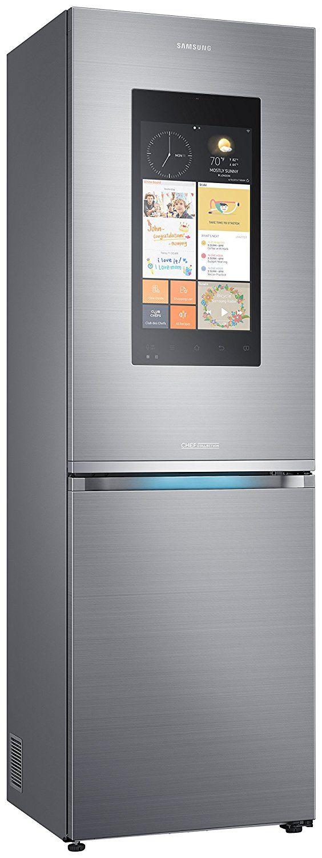 Samsung RB38K7998S4 EF Kühl-Gefrier-Kombination A+
