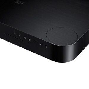 Samsung ht-j5550 W System Audio