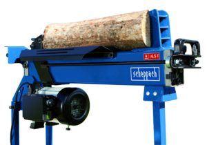 Scheppach 5905206901 Hydraulikspalter