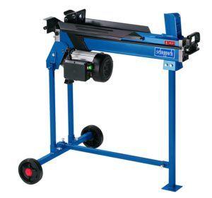 Scheppach 5905206901 Hydraulikspalter Test