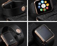SmartWatch, Luluking YG8 sweatproof Bluetooth Smart-Uhr-Telefon mit SIM-Karten-Slot TF für Android HTC Sony LG Google Pixel Pixel XL und iPhone iOS-Smartphone