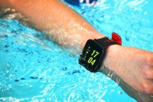 Smartwatch Bluetooth Smart Watch Fitness Uhr Sportuhr Wasserdicht IP68
