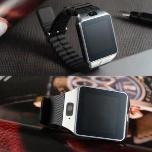Smartwatch, CoolFoxx DZ09 2