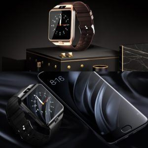 Smartwatch, CoolFoxx DZ09