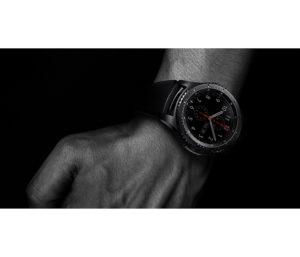 Smartwatch Samsung SM-R760NDAADBT