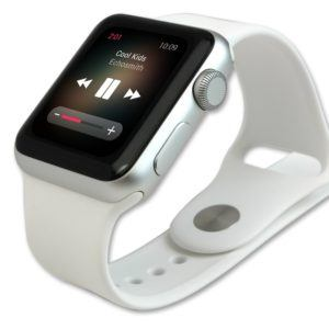 Smartwatch Skinomi TechSkin