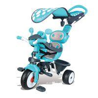 Smoby-740601---Baby-Driver-Komfort,-blau