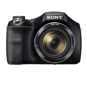 Sony Einstiegsbridge DSC-H300