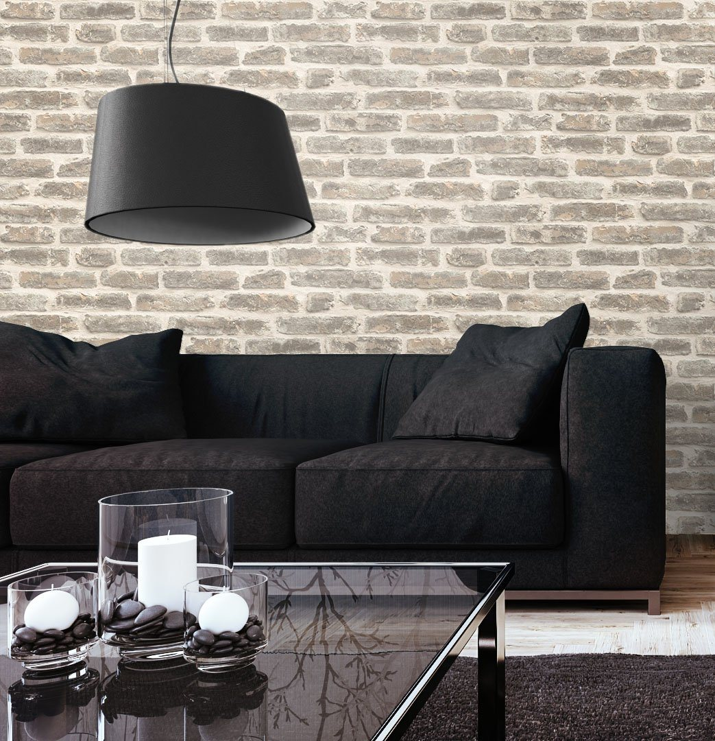 fototapete steinoptik schlafzimmer bettw sche 220x240 flanell schlafzimmer komplett erle hse24. Black Bedroom Furniture Sets. Home Design Ideas