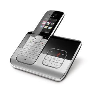 Telekom Sinus A 806 Schnurlostelefon mit AB