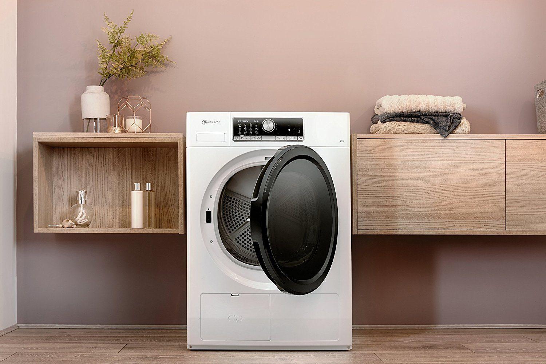 Wie sinnvoll ist ein waschtrockner vor und nachteile