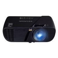 Viewsonic PJD7720HD 3D Heimkino DLP Projektor (Full-HD, 3.200 ANSI Lumen, HDMI, 10 Watt Lautsprecher, optischer Zoom) Schwarz