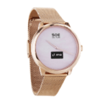 X-WATCH SOE XW PURE - Damen Smartwatch Schrittzähler