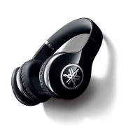 Yamaha HPH-PRO500 High-Fidelity Premium Kopfhörer (106dB ± 3dB, 3,5mm Klinkenstecker) schwarz