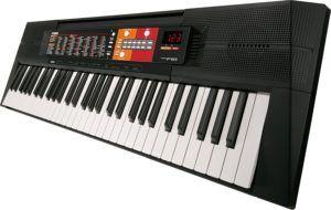 Yamaha PSR-F51 Keyboard im Test
