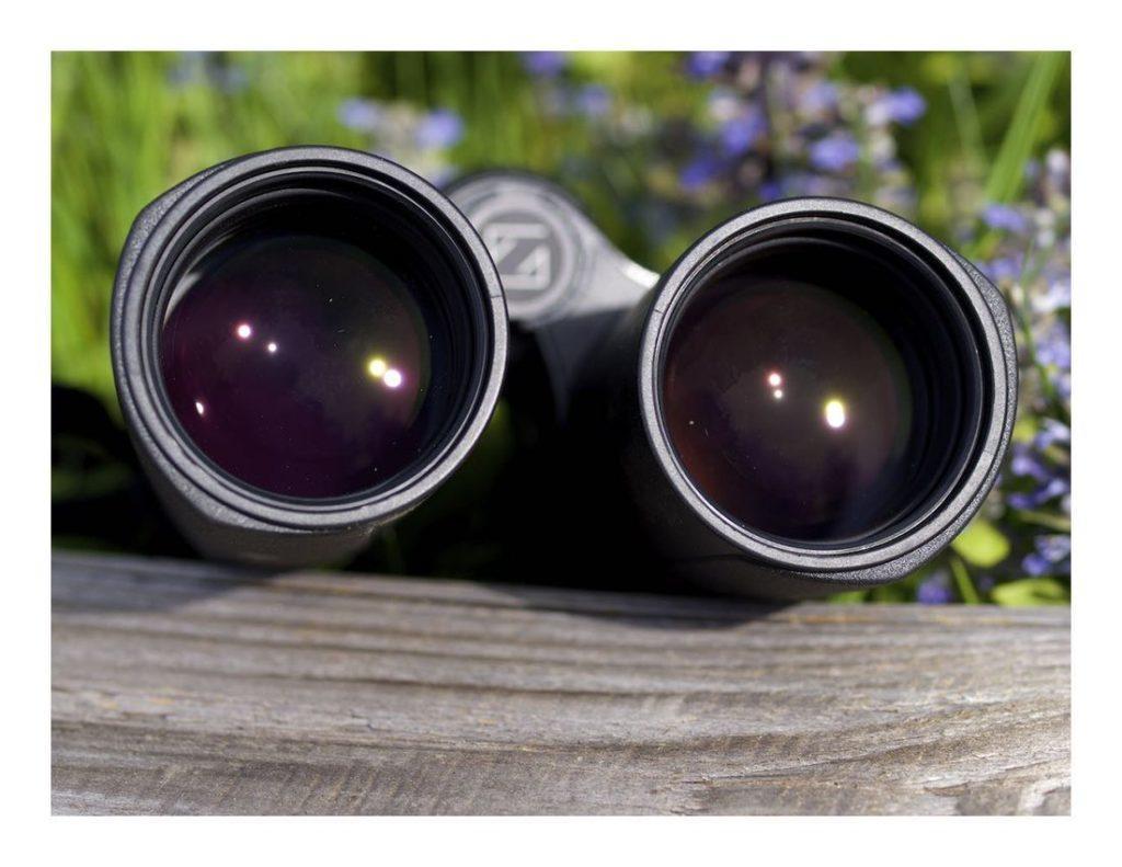 Zeiss Fernglas Mit Entfernungsmesser : Zeiss expertentesten