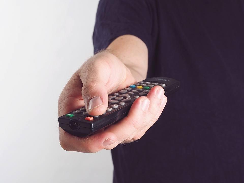 Online Tv Anbieter