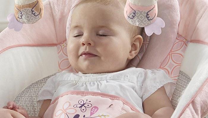 Die besten elektrische babywippe im test tÜv zertifiziert