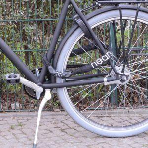 nean Fahrrad-Ketten-Schloss, Zahlen-Code