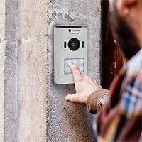Wartung und Pflege einer Türsprechanlage