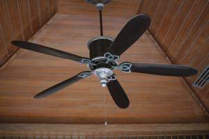 Ventilator als Alternative zum Klimagerät