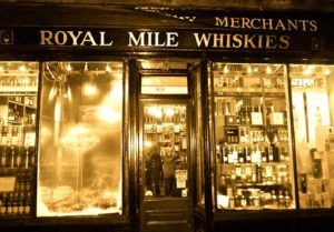 Whisky Merchant