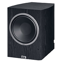 Heco Subwoofer Victa Prime Sub 252 A  im Test