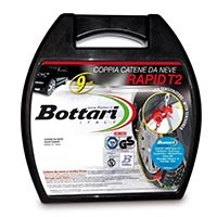 Bottari 18818 Rapid T2