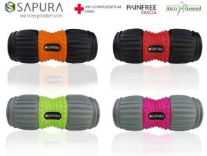 Sapura Health Faszienrolle HEAL