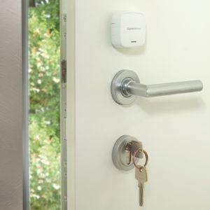 """Smart Home """"starter kit"""" von Gigaset"""