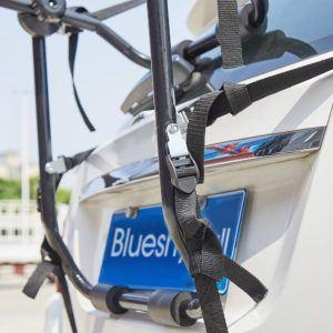 Blueshyhall Fahrradträger für die Heckklappe
