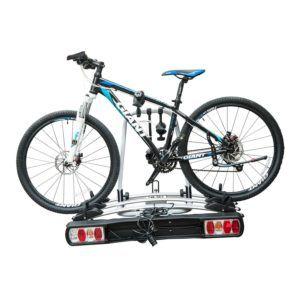 Homcom Fahrradheckträger B4-0094