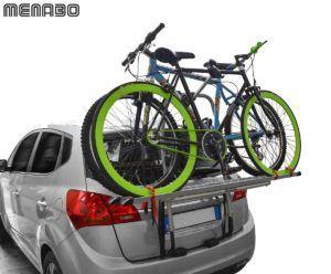 MENABO Steel Bike 2 Fahrradträger