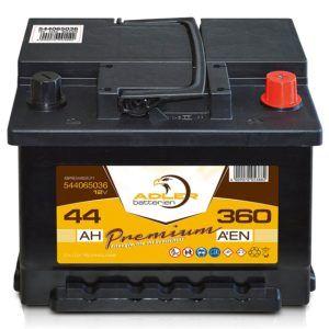 Adler Autobatterie 12 V