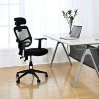 Bürostuhl richtig einstellen für die perfekte Sitzposition