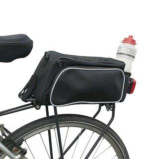 Die Fahrradtasche mit 2 Jahre Garantie von BTR 081 im Test und Vergleich bei Expertentesten