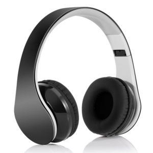 Bluetooth Kopfhörer, Wireless Bluetooth 4.1 Stereo Kopfhörer Dynamisch Geschlossen