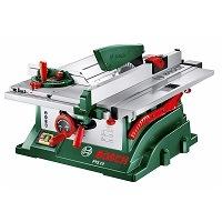 Bosch PTS 10 Tischkreissäge Test